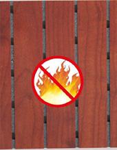 防火阻燃 专业处理国家级认证