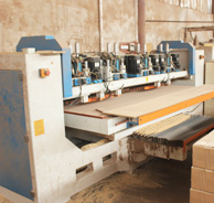森程生产设备