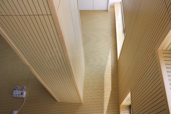 阶梯教室1