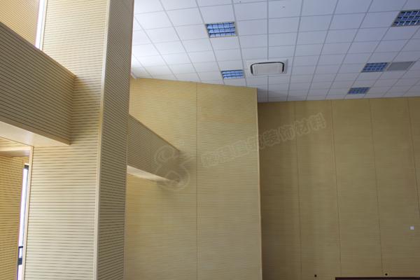 阶梯教室2
