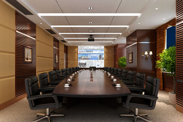 会议室12