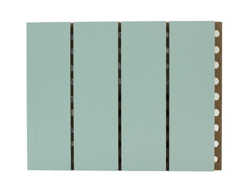45-3mm条型吸音板