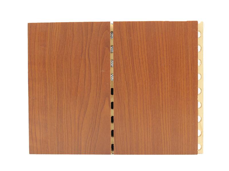 93-3mm条型吸音板
