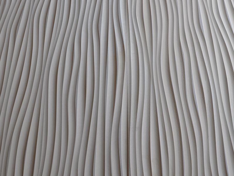 波浪板水波纹