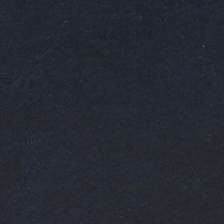 深蓝色聚酯纤维吸音板
