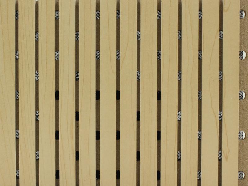 13-3mm小条型吸音板