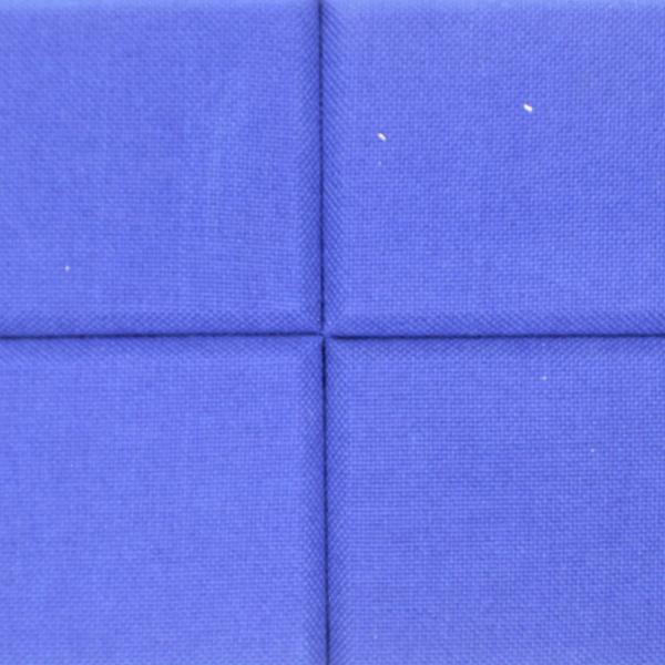 布艺软包吸音板25mm