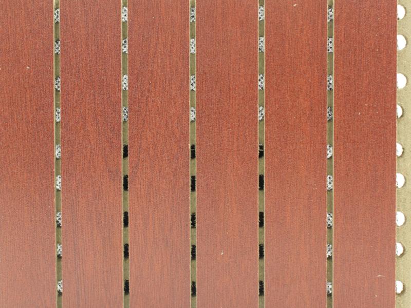 麦香板无甲醛防潮吸音板