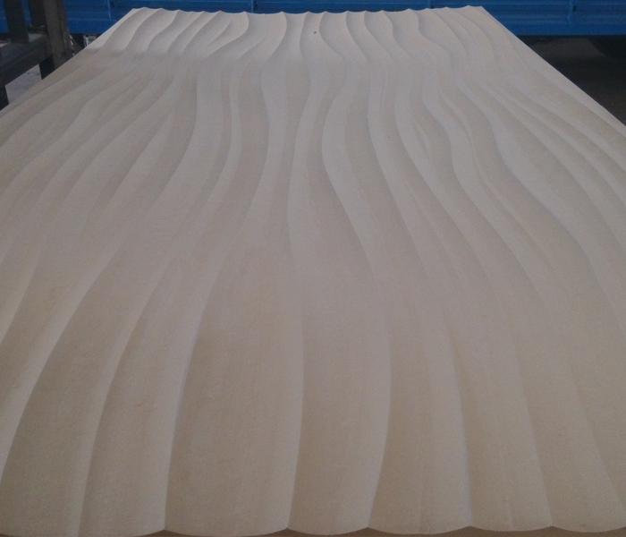大洋纹波浪板