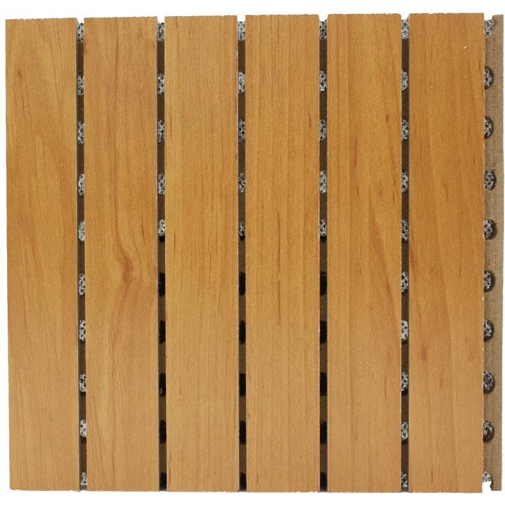 赤杨木环保E0级吸音板
