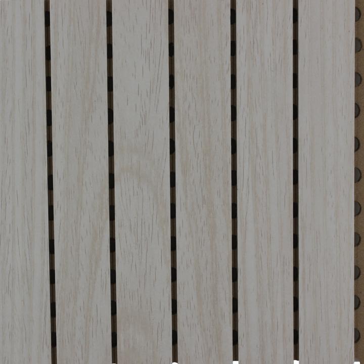 白松节环保E0级吸音板