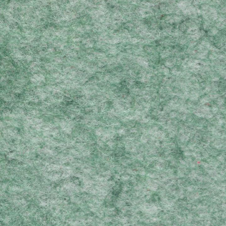 秋叶绿聚酯纤维吸音板
